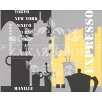Обои AS Creation Manhattan 2375-21