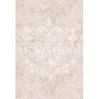 Обои Living Style English Bouquet 988-44448