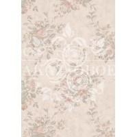 Обои Living Style English Bouquet 988-58608