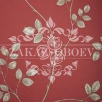 Обои Sanderson Parchment Flowers DPFWFR103
